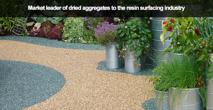 Decorative Surfacing